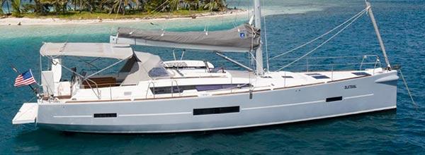 Luxury Charter in San Blas Islands Tours Panama Sales
