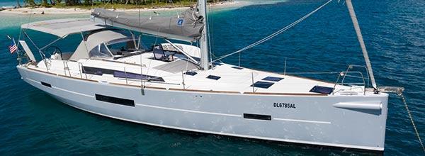 Luxury Charter in San Blas Islands Tours Panama