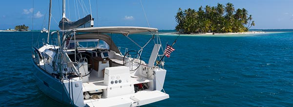 Luxury Charter in San Blas Islands Tours