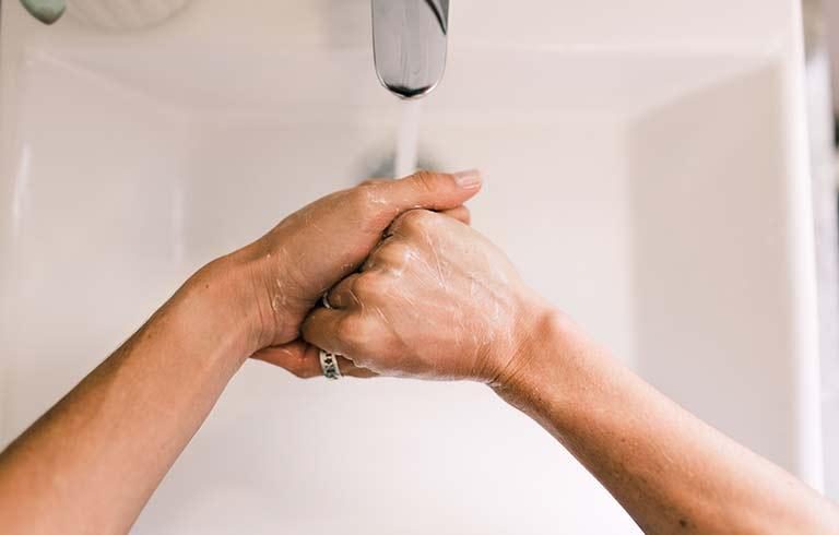 Water Generator Shaula Luxury Charter in San Blas Islands