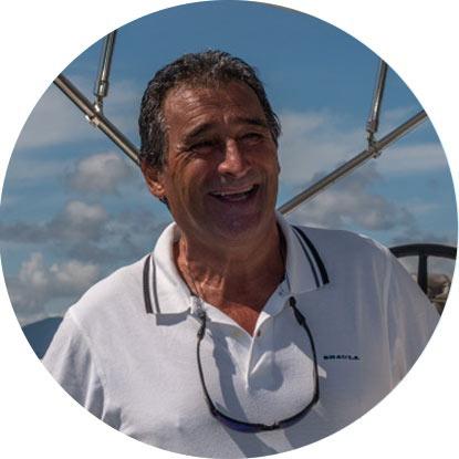 Fabio Second Captain