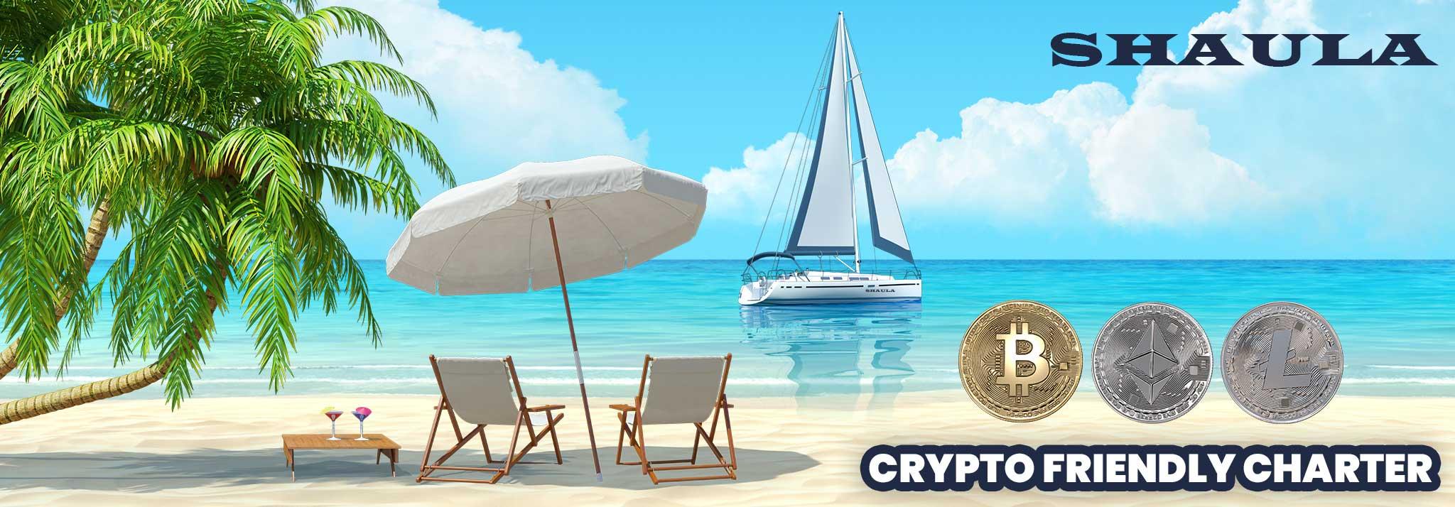 Crypto Friendly Charter San Blas
